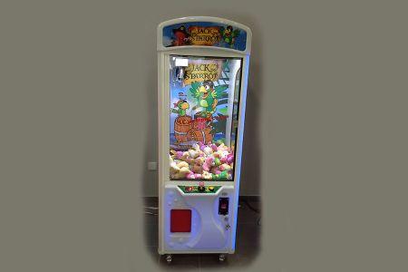 Máquina tipo Grua