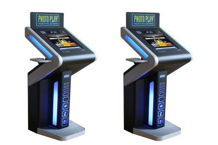 Máquinas de Video Jogos